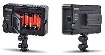Apature Amaran AL-H160 +аккумулятор и зарядное устройство Накамерный LED прожектор фонарь, фото 2