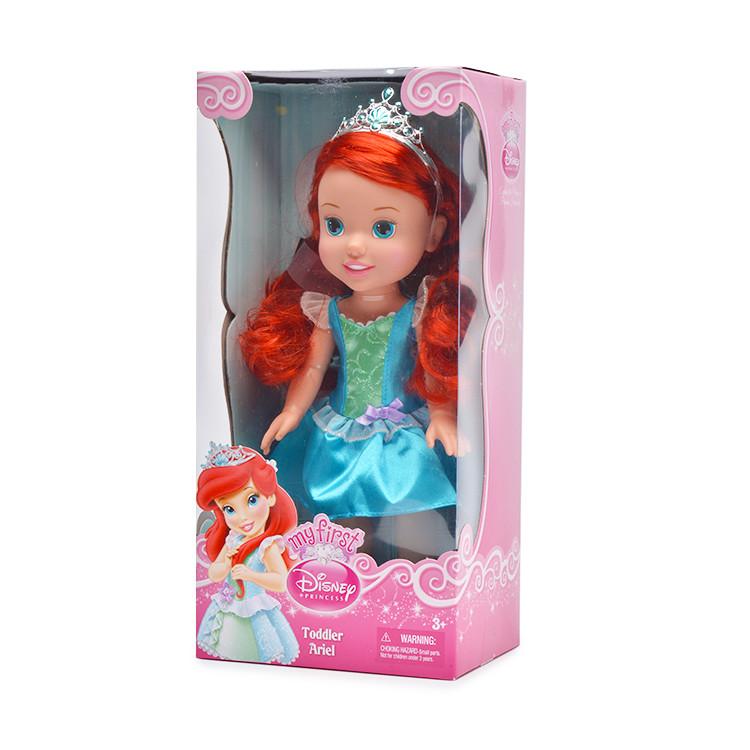 Кукла Принцессы Дисней Малышка 31 см