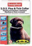 Beaphar (Биофар) Ошейник  S.O.S.  инсектоакарицидный для щенков на 8 мес., 60 см