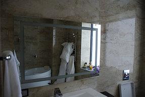 Зеркало с подсветкой в ванную (7 сентября 2015) 3