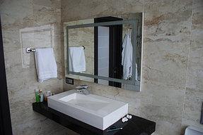 Зеркало с подсветкой в ванную (7 сентября 2015) 2