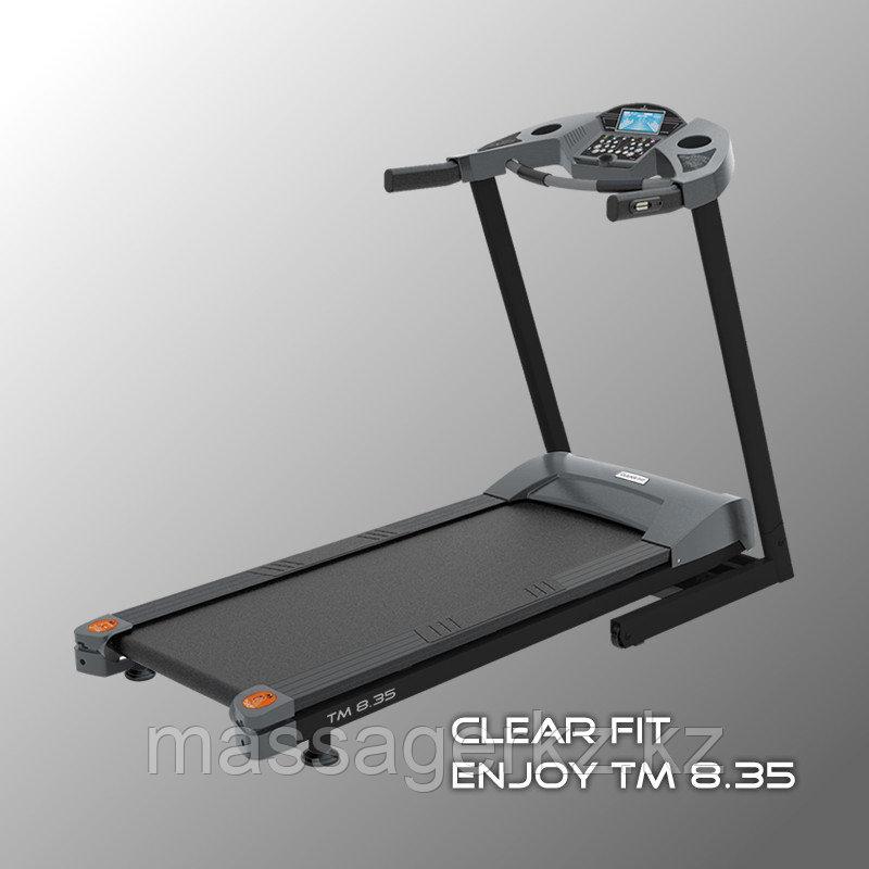 Беговая дорожка — Clear Fit Enjoy TM 8.35 HRC