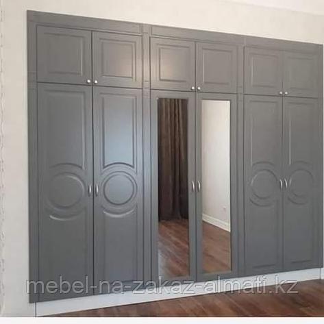 Распашные шкафы, фото 2