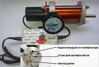 Генератор дыма ГД-1