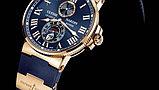 Мужские часы - ULYSSE NARDIN (le locle suisse), фото 2