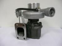 Турбокомпрессор С15-505-01 Зубренок МАЗ-4370 (CZ)