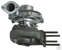 Турбокомпрессор ТКР-8,5 Н-3