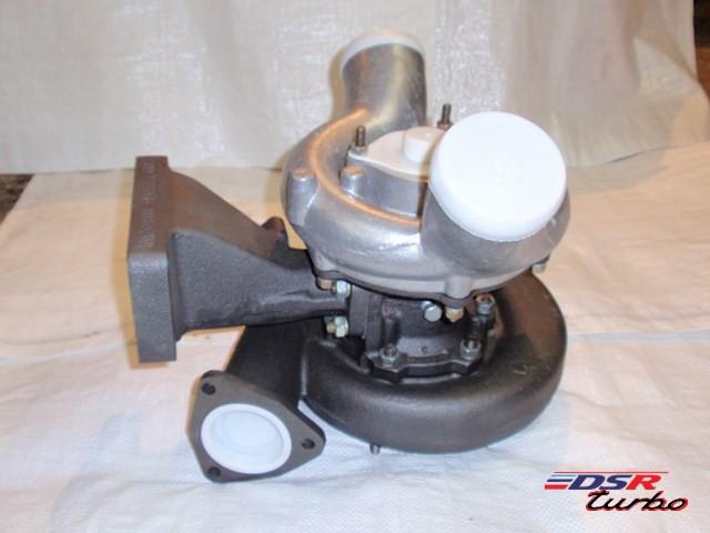 Турбокомпрессор ТКР-11 238 НБ