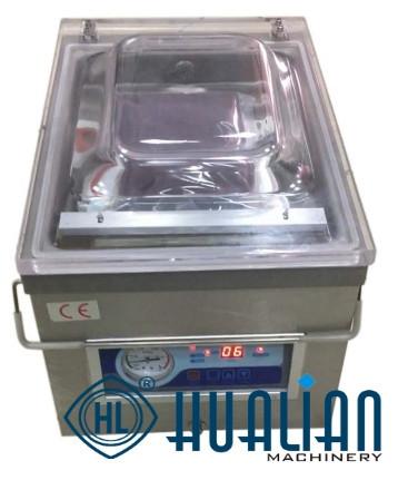 Вакуумный упаковщик DZ-400 SS