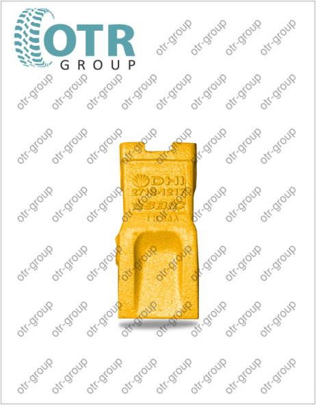 Коронка ковша Doosan 210W-V 2713-1217