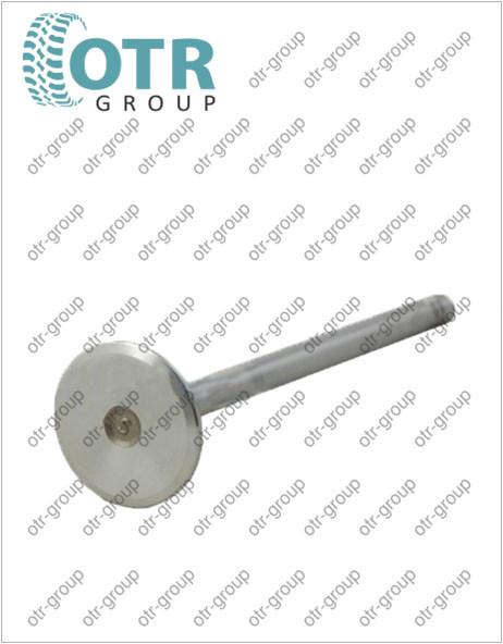 Клапан впускной Doosan 180W-V 65.04101-0032