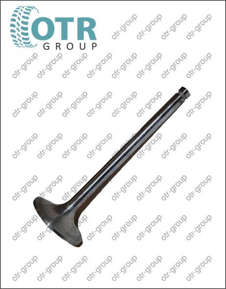 Клапан выпускной Doosan 180W-V 65.04101-0025A