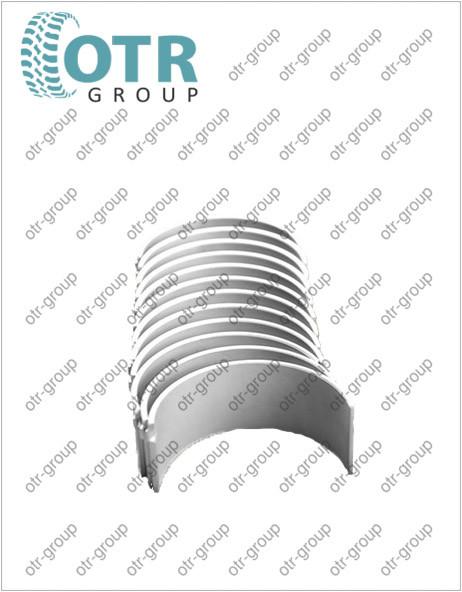 Вкладыш шатунный Doosan 180W-V 65.02410-6083B