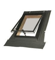 Окно-люк для выхода на крышу FAKRO WSZ 86х86