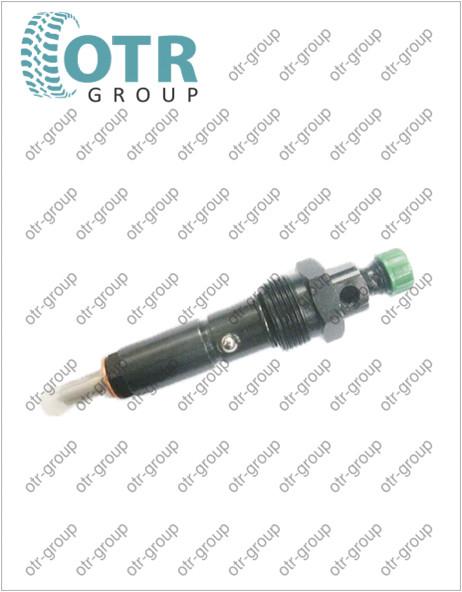 Топливная форсунка Doosan 180W-V 65.10101-7102B