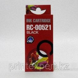 Картридж Canon CLI-521BK Black