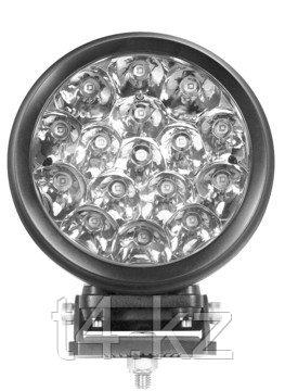 Фары дополнительного света светодиодные 177мм / 48W. Дальний свет - IRONMAN 4X4