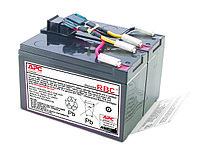 APC48 Сменные аккумуляторные батареи для ИБП
