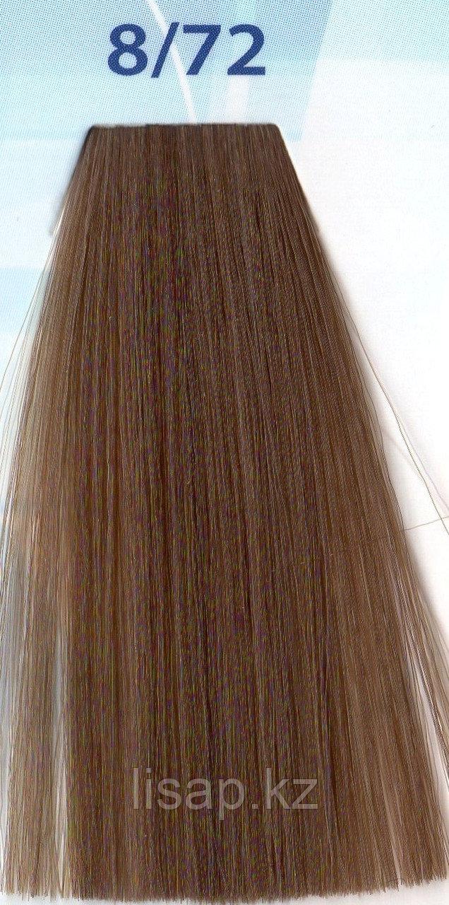 Краска для волос ABSOLUTE Светлый блондин бежевый холодный