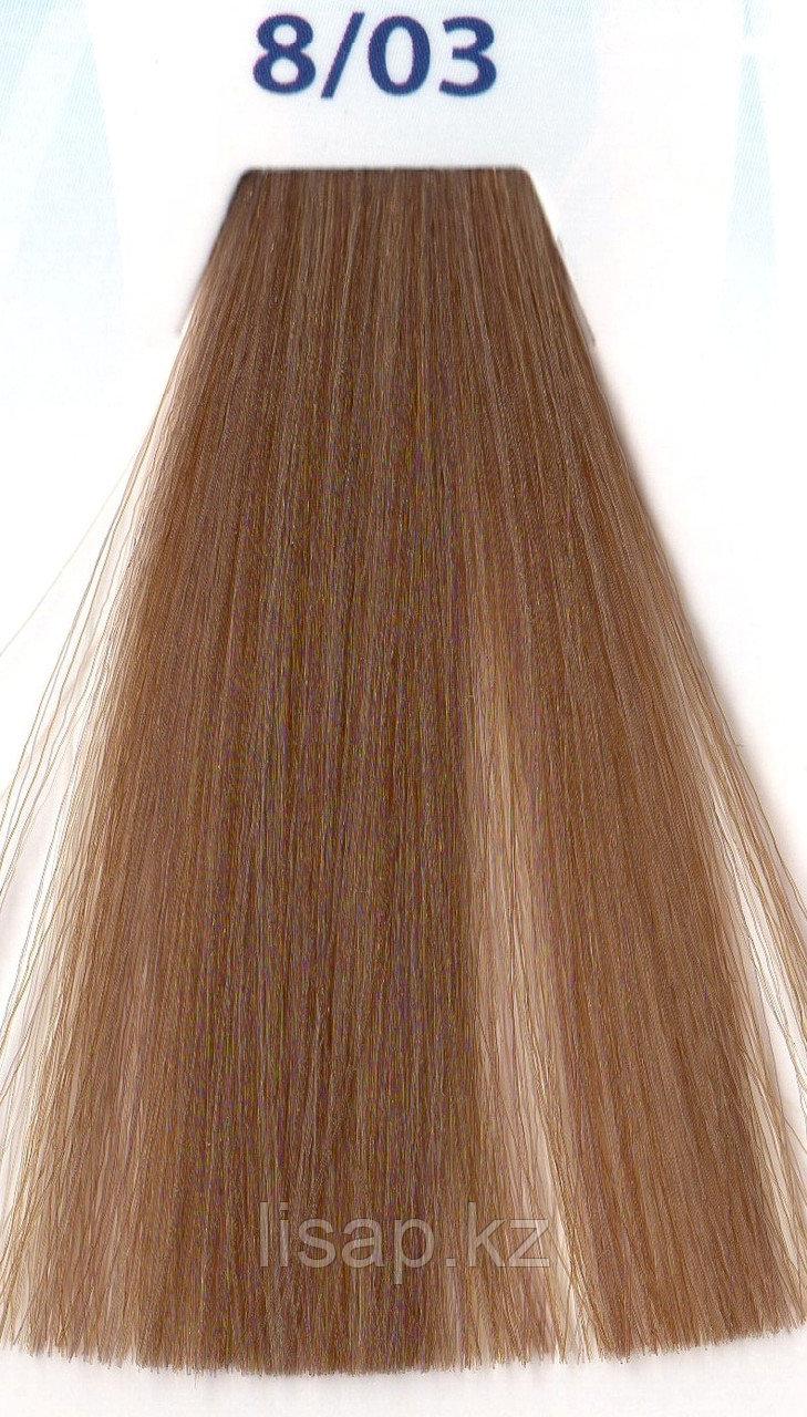 Краска для волос ABSOLUTE Светлый натуральный блондин золотистый