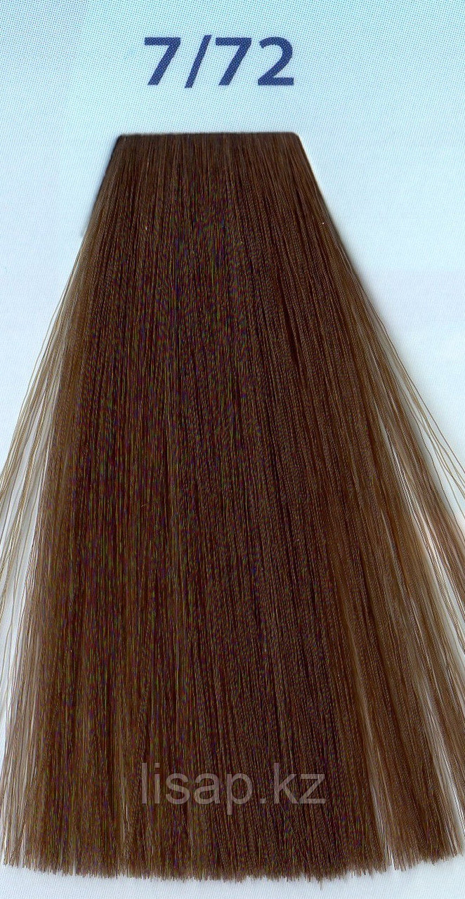 Краска для волос ABSOLUTE Блондин бежевый холодный