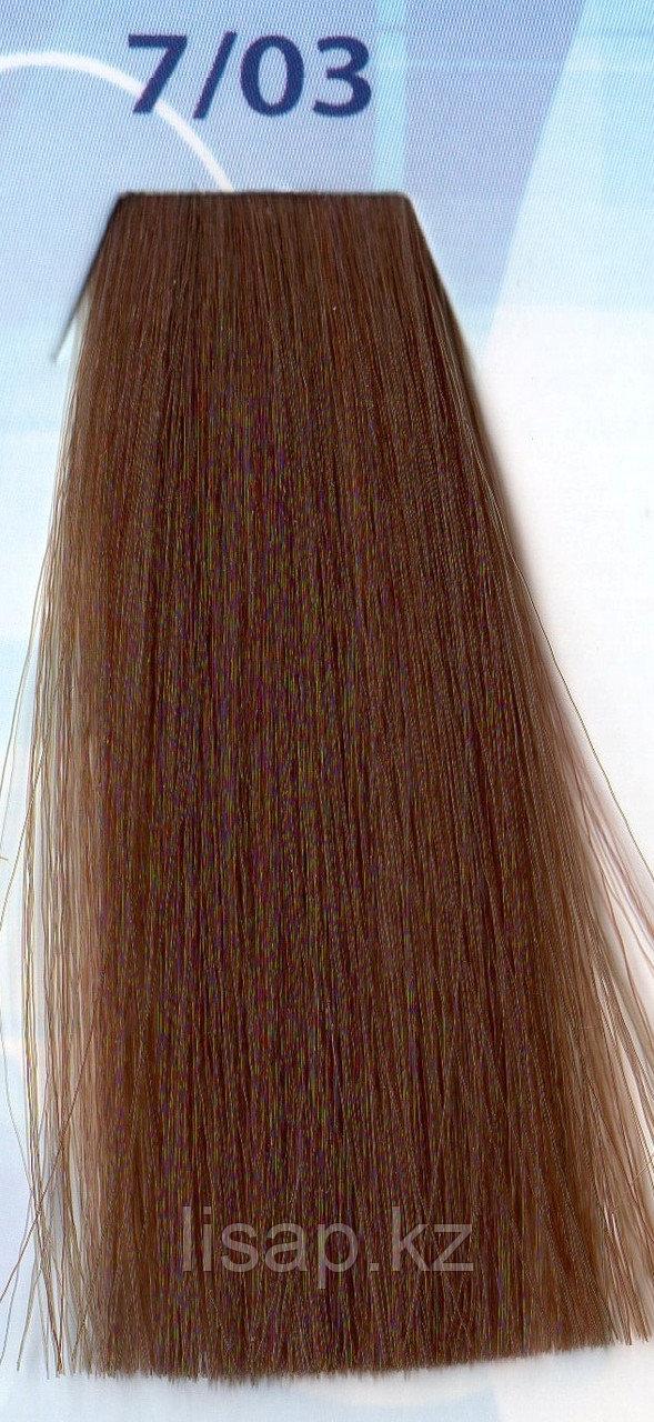 Краска для волос ABSOLUTE Натуральный Блондин золотистый