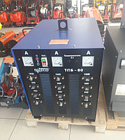 Трансформатор для прогрева бетона ТПБ-80 (ALTECO)