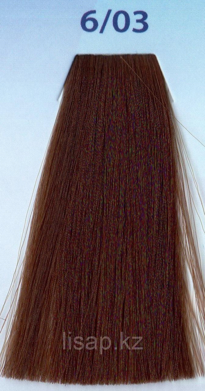 Краска для волос ABSOLUTE Темный Блондин золотистый