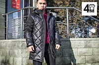 Зимняя куртка XXL(52)
