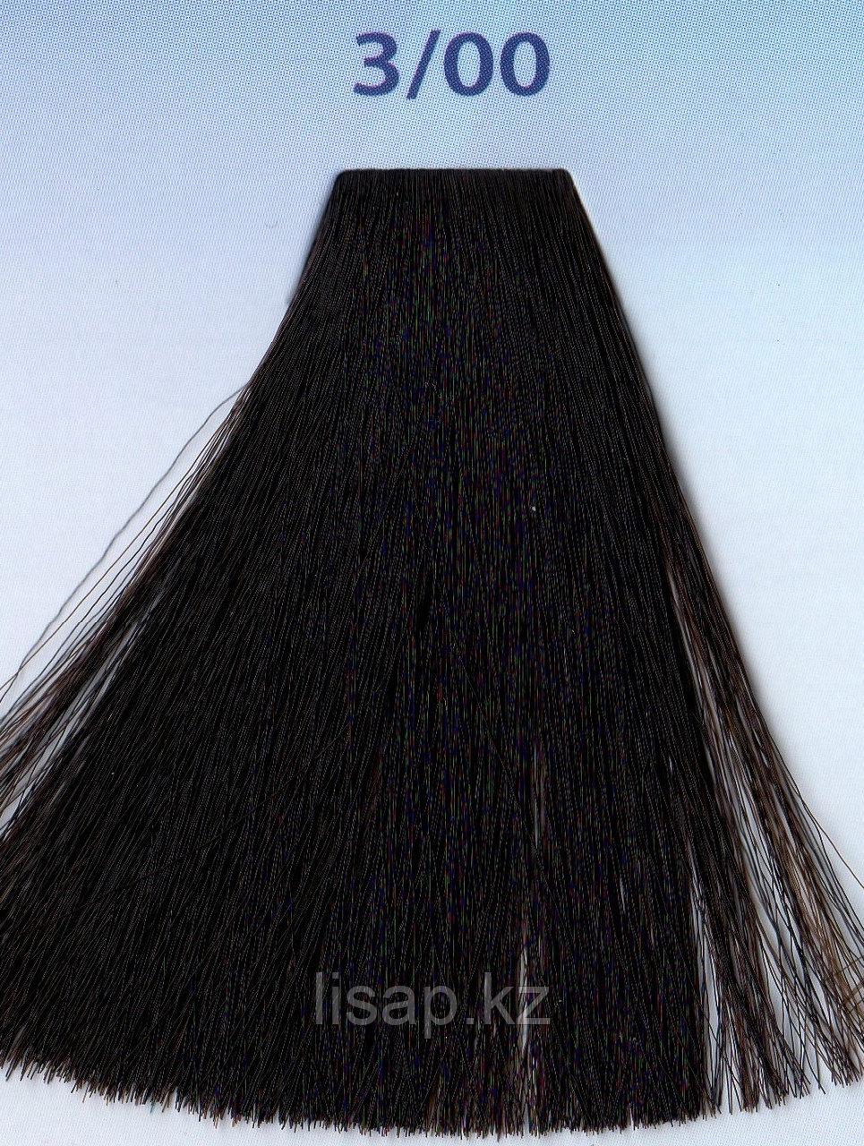 Краска для волос ABSOLUTE Темно-Каштановый натуральный