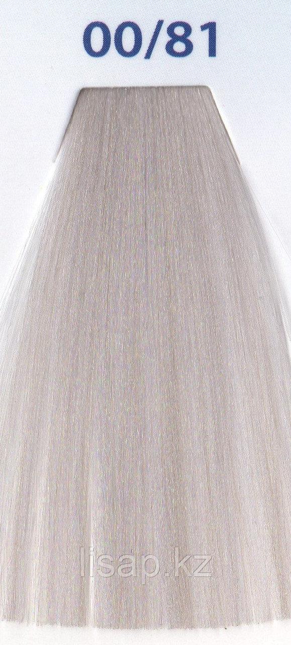 Краска для волос ABS тонирующий ЛЕД