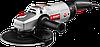 Углошлифовальная машина (болгарка), плавный пуск, 230 мм, 6000 об/мин, 2300 Вт, ЗУБР