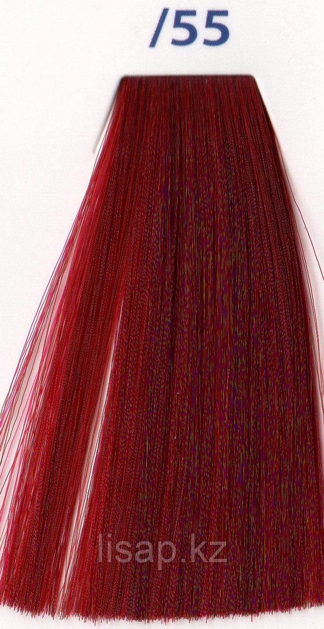 Краска для волос ABS МИКС ТОН Красный