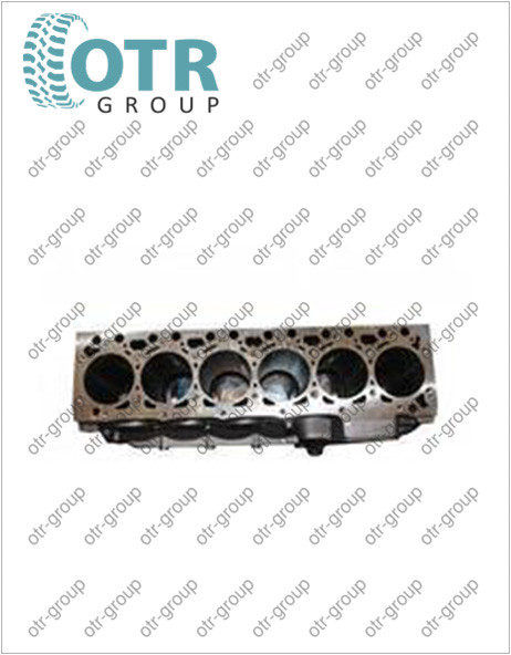 Блок цилиндров в сборе Doosan 300LC-V 65.01101-6040N