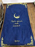 Вышивка на молельных ковриках