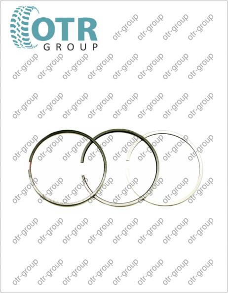 Поршневые кольца Doosan 300LC-V 401004-00101