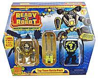 Ready2Robot игровой набор Tag Team, фото 1
