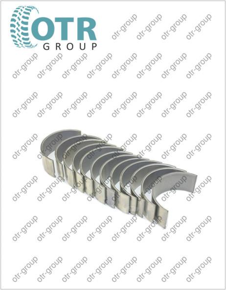 Вкладыш шатунный Doosan 300LC-V 65.02410-0010