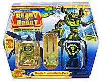 Ready2Robot игровой набор Double Trouble, фото 1