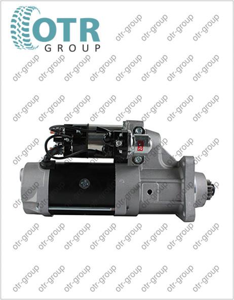 Стартер Doosan 300LC-V 65.26201-7070D