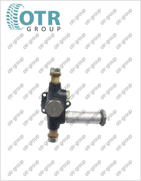 Насос подкачки топлива Doosan 300LC-V 105207-154A