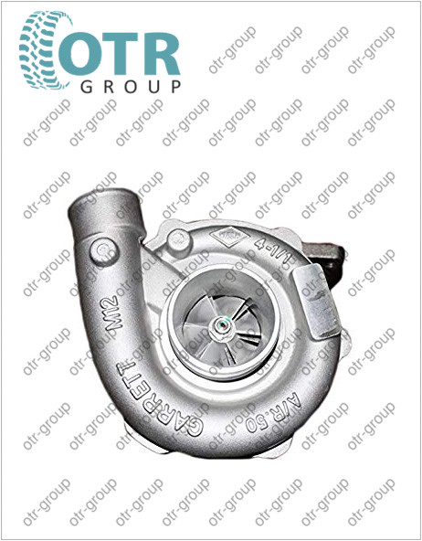 Турбокомпрессор Doosan 300LC-V 65.09100-7082