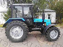 Трактор МТЗ 1025.2