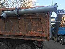 ЗАГРУЗЧИК СЕЯЛОК ЗС-25 (ГАЗ,ЗИЛ,КАМАЗ)(БЕЗ БОРТА)