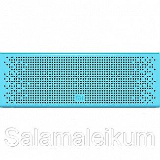Колонка Xiaomi Mi Bluetooth Speaker Blue