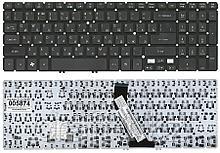 Клавиатура для ноутбука Acer Aspire M5-581G/ 581T/ V5-571/ 531 ,RU, черная,