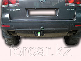 ТСУ на Volkswagen Touareg с 2010-