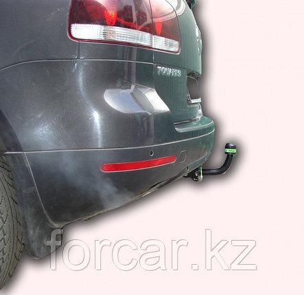 ТСУ на Volkswagen Touareg с 2010-, фото 2