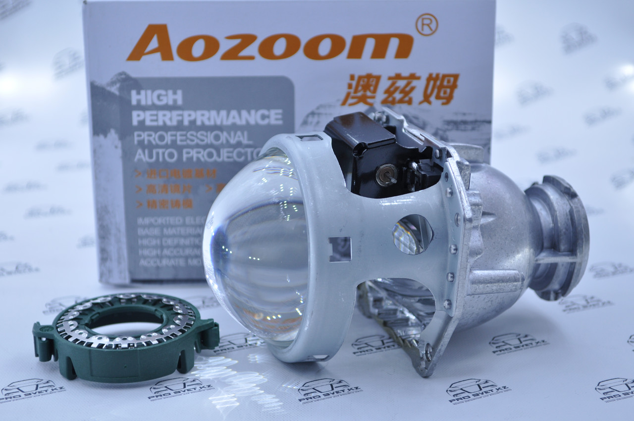 Биксеновые линзы Aozoom Hella 5 R
