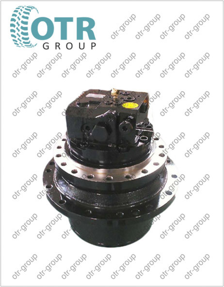 Редуктор поворота Doosan 300LC-V 130401-00021